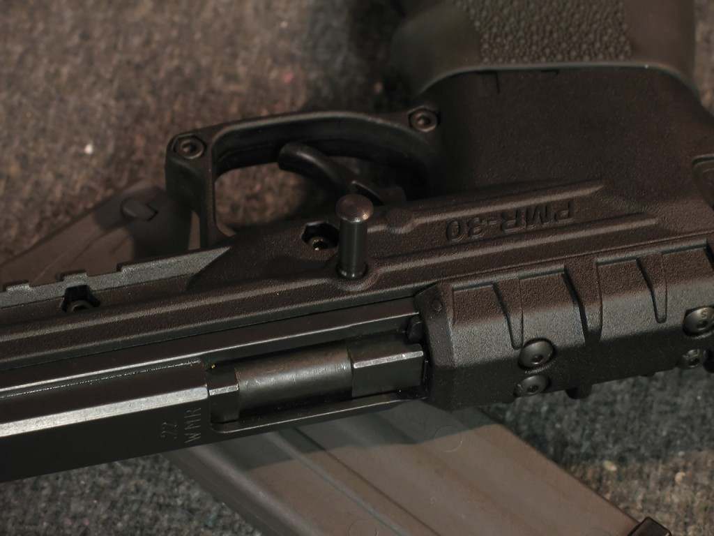 PMR30 Takedown Pin