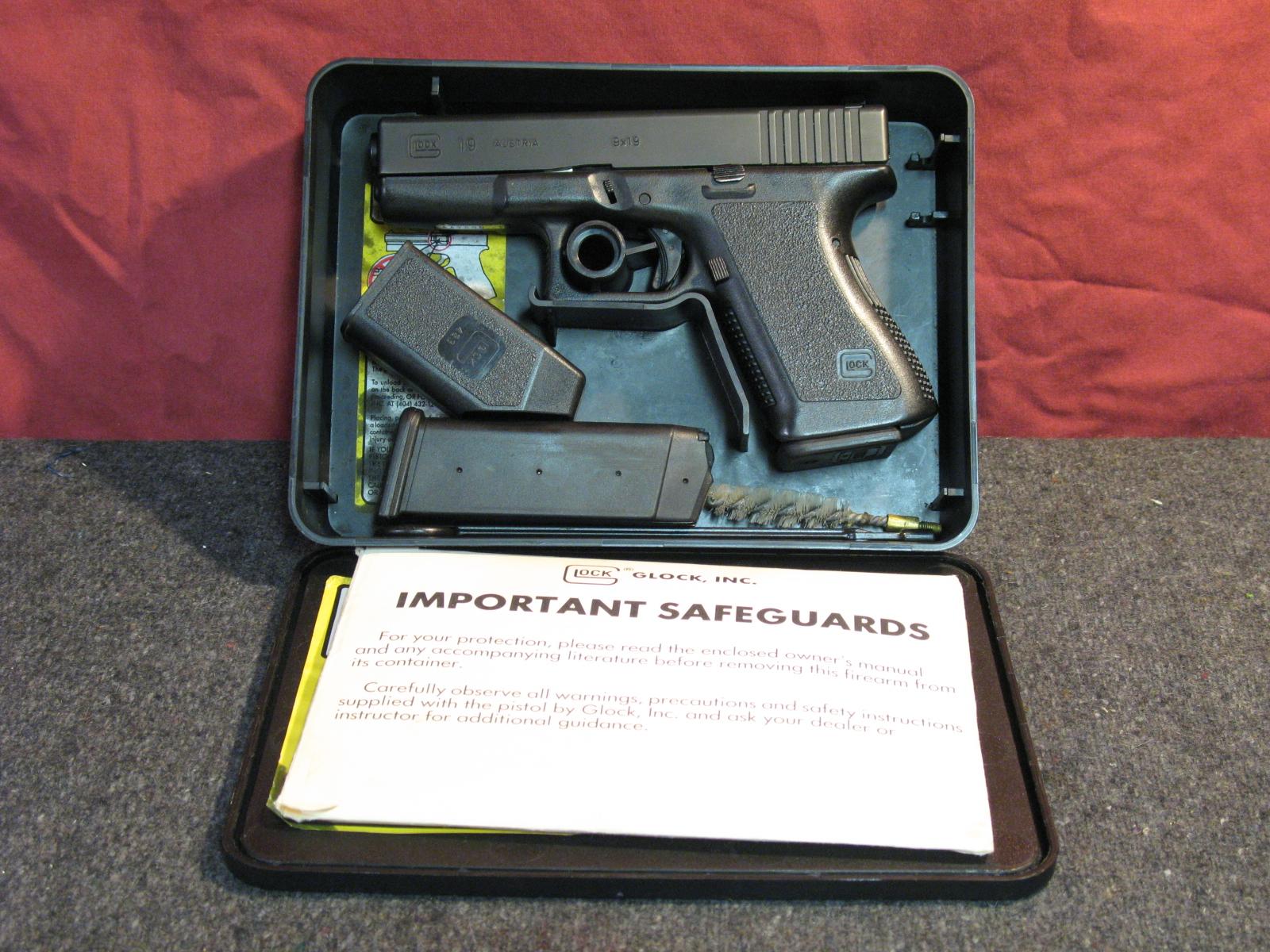Disassembly Guide: Glocks « Apex Gunsmithing