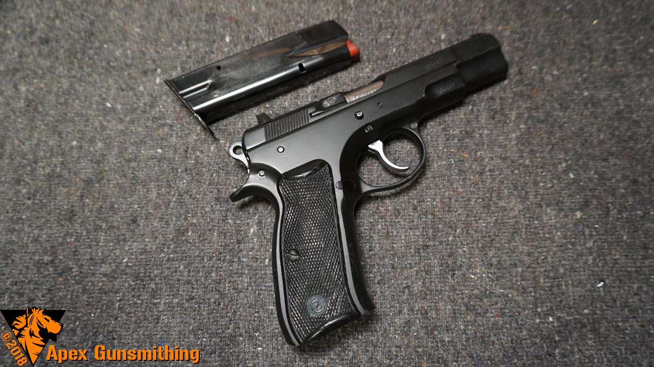 Apex Gunsmithing